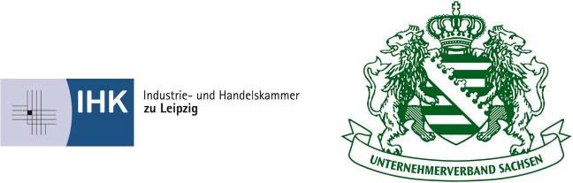 IHK zu Leipzig und Unternehmerverband Sachsen