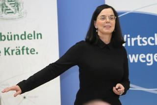 Katja Teichert.