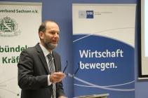 Dr. Gert Ziener.