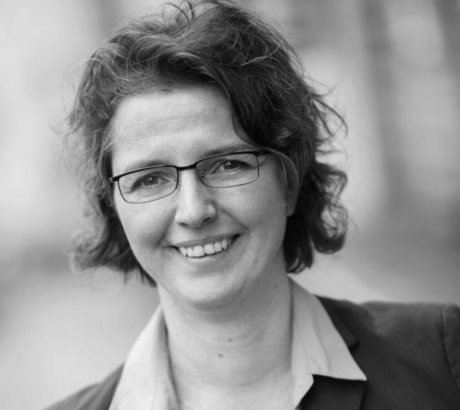 Anja Wittenberger