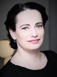 Maria Sharichin