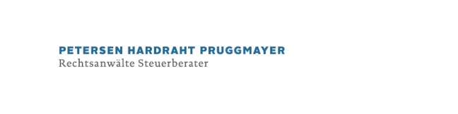 Petersen Hardraht Pruggmayer