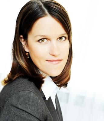 Nicole Scheuermann