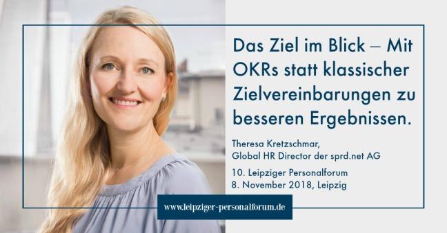 Personalforum OKR