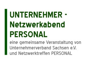 Unternehmer Personal_Logo