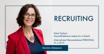 UV Recruiting